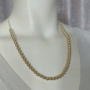 Designers Gold Plated Necklace